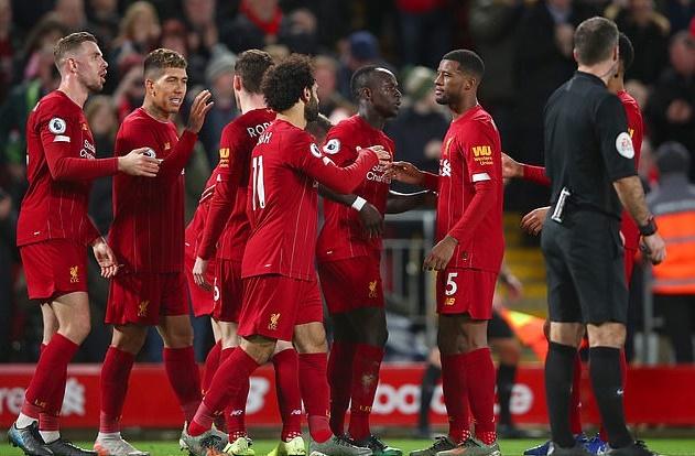 Liverpool sẽ có khởi đầu tốt nhất châu Âu nếu đánh bại Tottenham - Bóng Đá