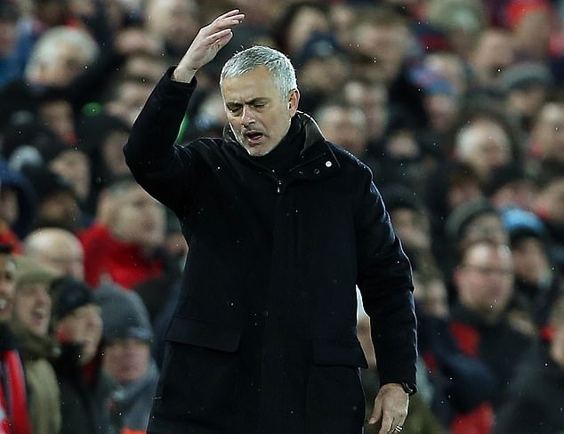 Why Jose Mourinho would LOVE to be the man to finally stop Liverpool in their tracks - Bóng Đá