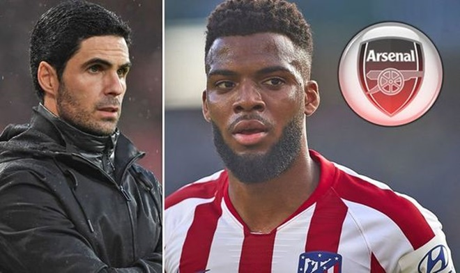 What has happened to Lemar at Atletico Madrid? - Bóng Đá