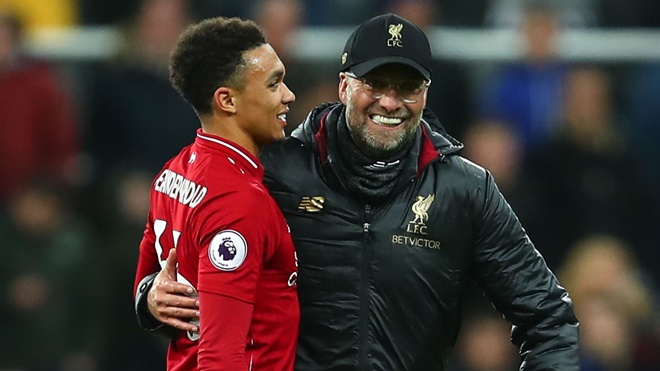 How Trent Alexander-Arnold could emulate Gareth Bale without changing positions - Bóng Đá