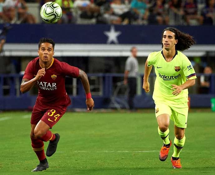 10 bản HĐ tệ nhất của Barcelona dưới thời Ernesto Valverde - Bóng Đá