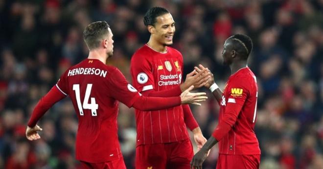 Nhận định Liverpool vs Man United - Bóng Đá
