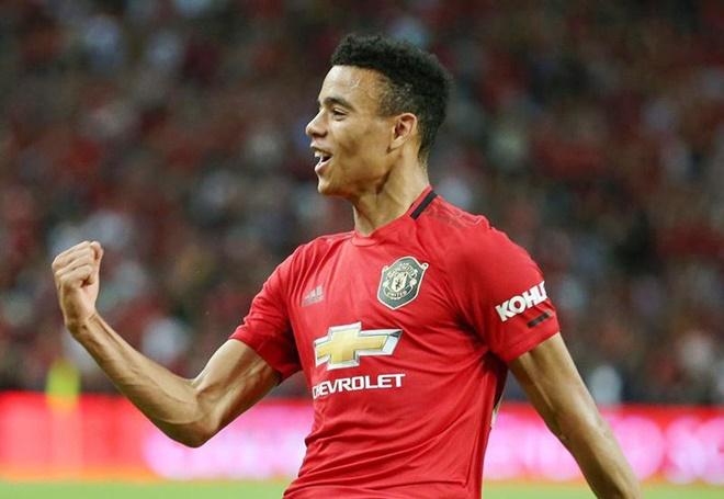 TRỰC TIẾP Liverpool vs Man United - Bóng Đá