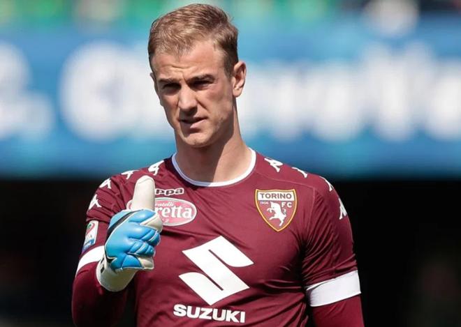 10 ngôi sao người Anh nổi bật từng thi đấu tại Serie A - Bóng Đá