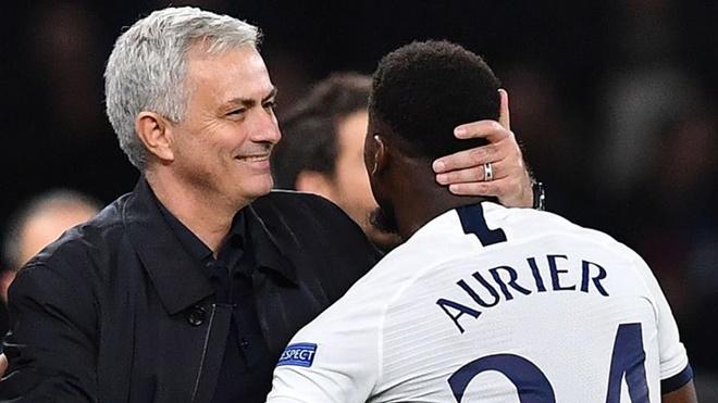 Jose Mourinho's Tottenham test: Will he evolve his approach? - Bóng Đá