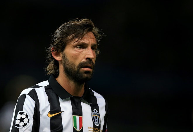 An entire Juventus XI made up of their best free transfers this century - Bóng Đá