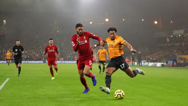 Joe Gomez has improved Liverpool defensively and can get better - Bóng Đá