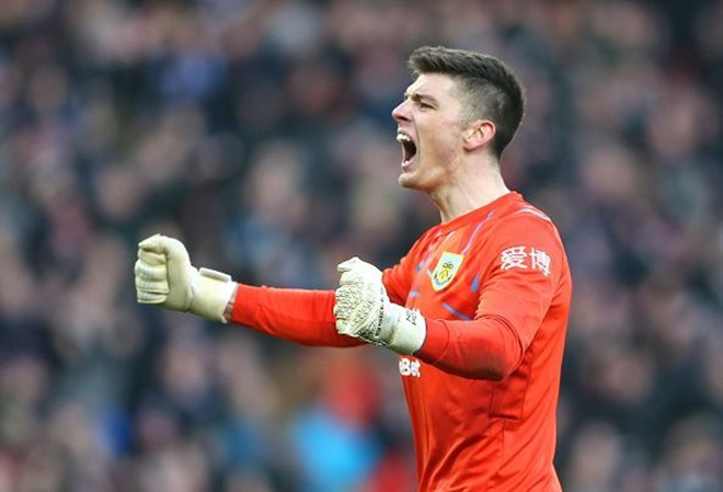 3 potential replacements for Kepa Arrizabalaga at Chelsea - Bóng Đá
