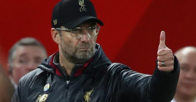 Gini Wijnaldum's underrated role in Jurgen Klopp's Liverpool success - Bóng Đá