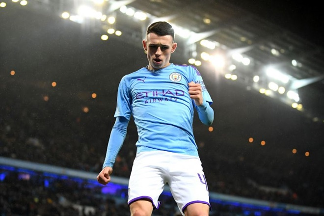 5 midfielders who could succeed David Silva at Manchester City  - Bóng Đá