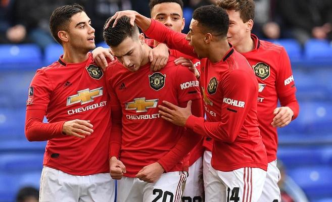 Nhận định Man City vs Man United  - Bóng Đá