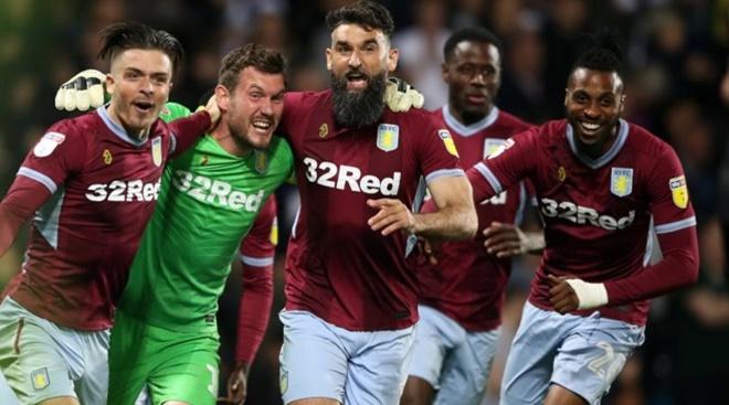 How Jack Grealish is carrying Aston Villa this season - Bóng Đá