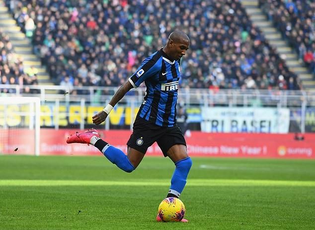 Inter có thể lật đổ sự thống trị của Juventus? - Bóng Đá