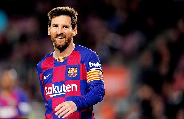 Could Man City really sign Messi... for free? - Bóng Đá