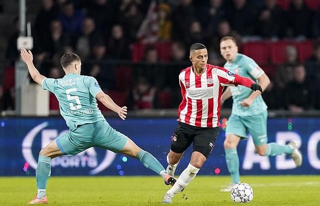 10 mục tiêu chuyển nhượng tiềm năng của Arsenal - Bóng Đá