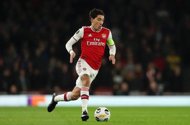 Đội hình lý tưởng nhất Arsenal mùa tới - Bóng Đá