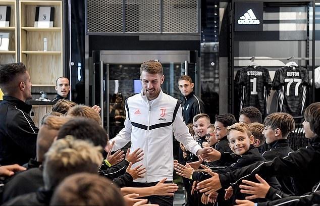 Tương lai nào dành cho Ramsey? - Bóng Đá