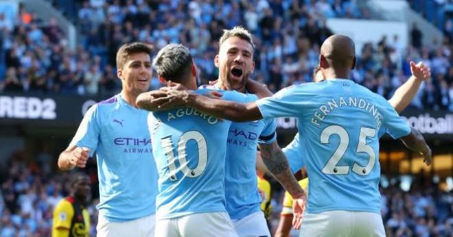Man City đối mặt với lịch thi đấu khó khăn - Bóng Đá