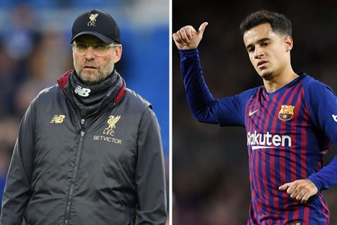 Liverpool transfer looks like a pipe dream, so who could Philippe Coutinho realistically join? - Bóng Đá