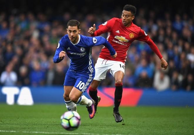 Đội hình kết hợp Chelsea vs Man United mọi thời đại - Bóng Đá