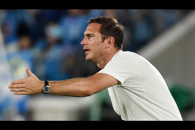 Chelsea's problems under Frank Lampard: What's going wrong? - Bóng Đá