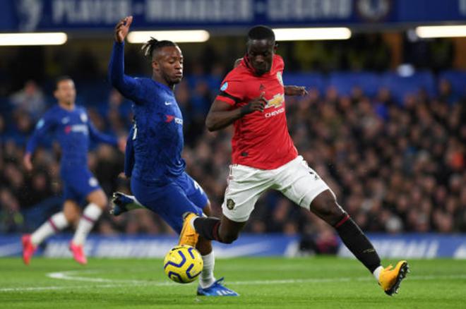 5 điểm nhấn Chelsea 0-2 Man United: Ác mộng VAR;