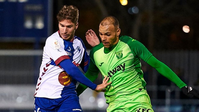 Martin Braithwaite: How have Barcelona been granted permission to sign Leganes striker? - Bóng Đá