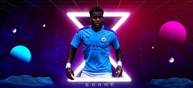Jayden Braaf: Man City's 'new Sancho' set for similar Bundesliga decision - Bóng Đá