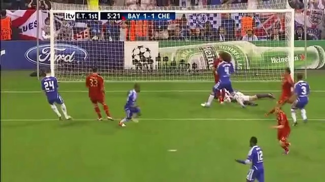 Lampard played a key role in Chelsea's miracle in Munich in 2012 - so can he upset Bayern again? - Bóng Đá