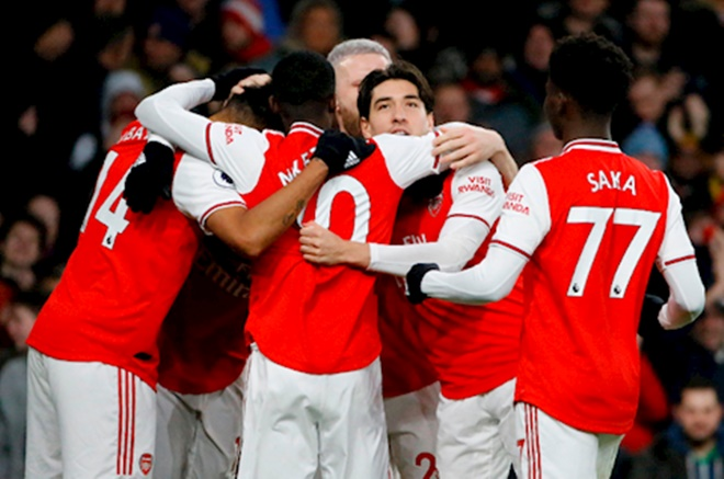 Nhận định Arsenal vs Olympiakos - Bóng Đá