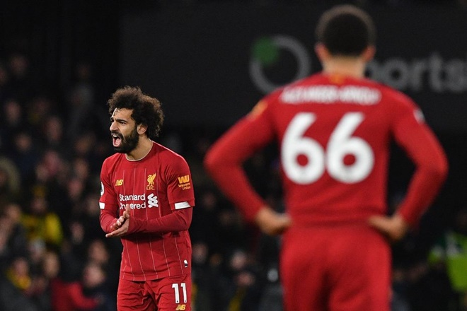 Watford 3-0 Liverpool: 5 reasons why the Reds lost the game - Bóng Đá