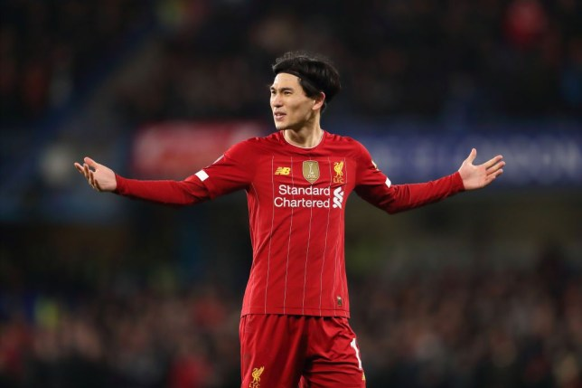 Jurgen Klopp frustrated Liverpool stars failed to pass to Takumi Minamino in Chelsea defeat - Bóng Đá