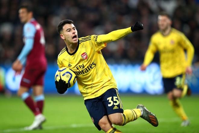 5 ngôi sao hứa hẹn thay thế Aubameyang tại Arsenal - Bóng Đá