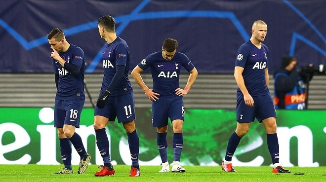 Tottenham must recover from Champions League heartache for must-win Manchester United clash - Bóng Đá