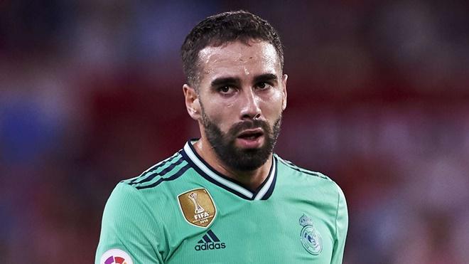 Are La Liga players immune to coronavirus?' - Carvajal slams decision not to suspend top-flight - Bóng Đá