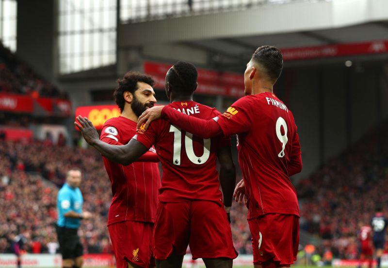 3 vị trí mà Liverpool cần bổ sung ở mùa giải tới