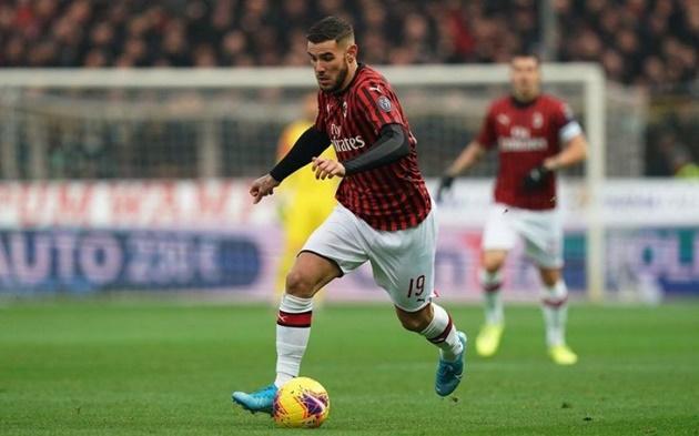 5 ngôi sao AC Milan tiến bộ nhất mùa này - Bóng Đá