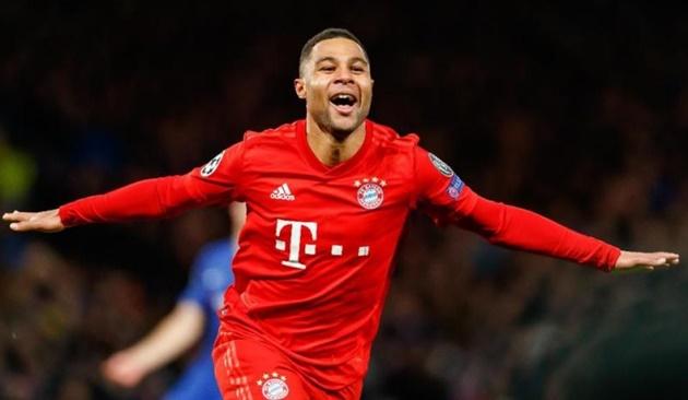 ĐHTB Bundesliga mùa này - Bóng Đá