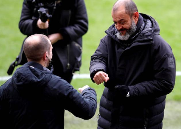 Nuno Espirito Santo's success at Wolves and his future beyond - Bóng Đá