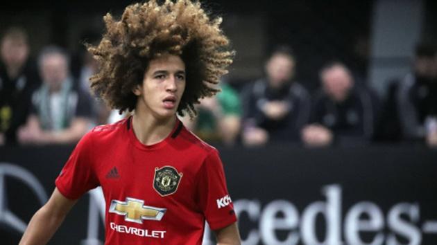 Hannibal Mejbri: Man Utd's €10m teenage midfield maestro - Bóng Đá