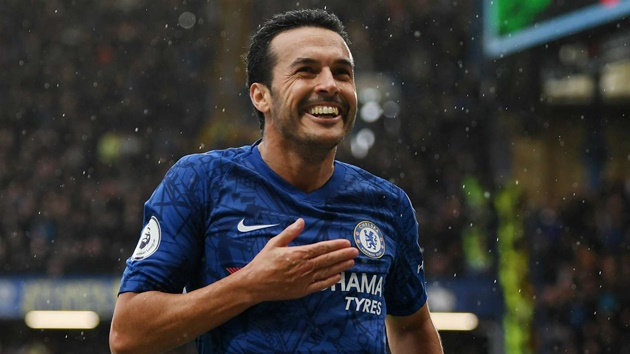 'My wish is to stay at Chelsea' - Pedro clarifies comments on his future after being misquoted in Spanish radio interview - Bóng Đá