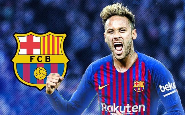 Barcelona nên chọn Neymar hay Lautaro Martinez? - Bóng Đá