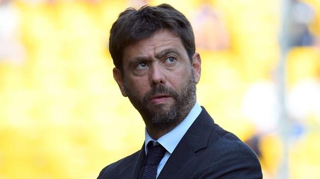 Coronavirus is biggest challenge football has ever faced, Juventus president warns - Bóng Đá