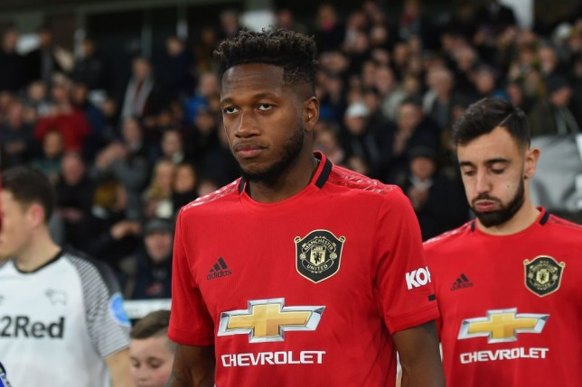 How a chat with new Man Utd coach Martyn Pert helped revive Fred's career under Ole Gunnar Solskjaer - Bóng Đá