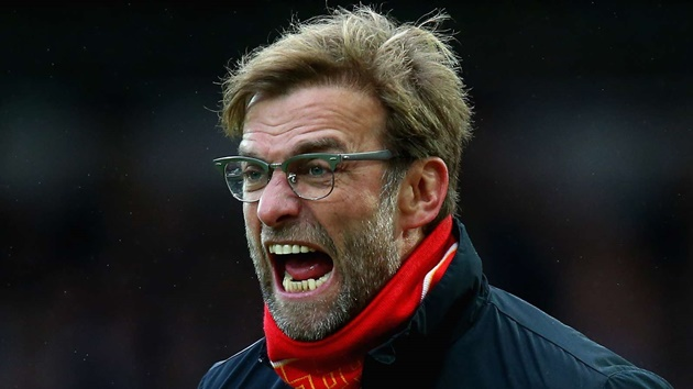 'Klopp insulted me the whole way back!' - What it's like working with Liverpool's 'intense' head coach - Bóng Đá