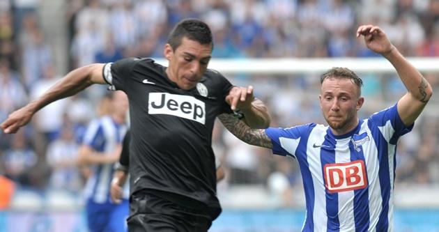 Những ngôi sao ít ai biết từng chơi cho Juventus (P1) - Bóng Đá