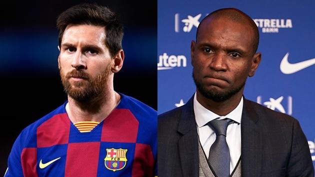 Lionel Messi trước bước ngoặt sự nghiệp - Bóng Đá