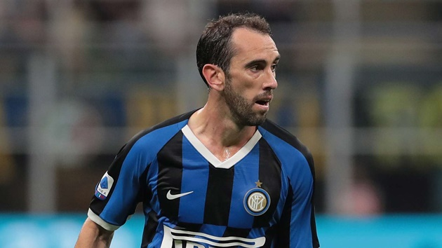 'We were exposed until the last moment' - Godin criticises Serie A response to coronavirus - Bóng Đá