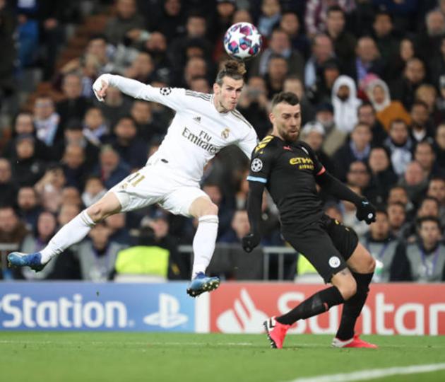 Gareth Bale sẽ đi đâu sau khi rời Real Madrid? - Bóng Đá