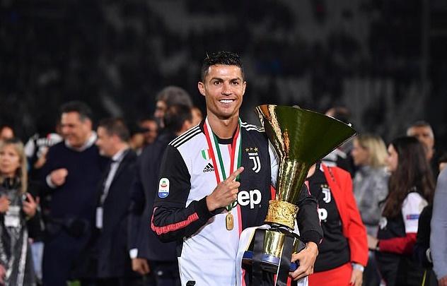 Ronaldo sẽ trở thành tỷ phú bóng đá như thế nào? - Bóng Đá